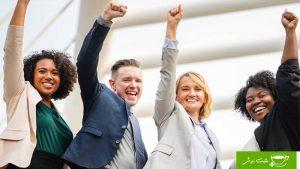۶ قدم تا رسیدن به زندگی موفق