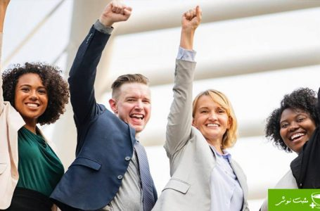 ۶ قدم تا رسیدن به زندگی موفق(مقاله خارجی)_قسمت اول