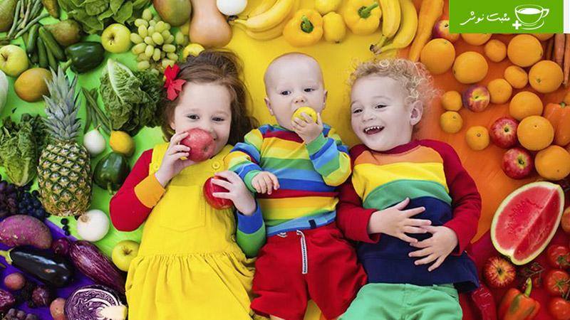زندگی یعنی رنگ و لبخند
