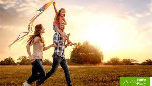 عادات مشترک شادترین مردم جهان