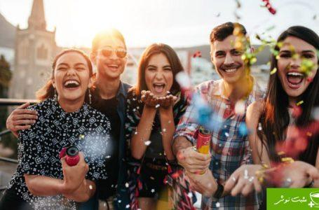 شادترین مردم جهان(مقاله خارجی)