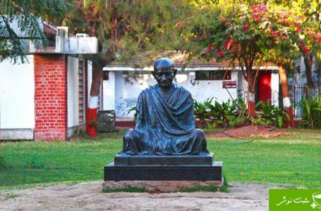 اصول گاندی برای تغییر و موفقیت در زندگی