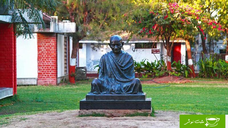 اصول گاندی