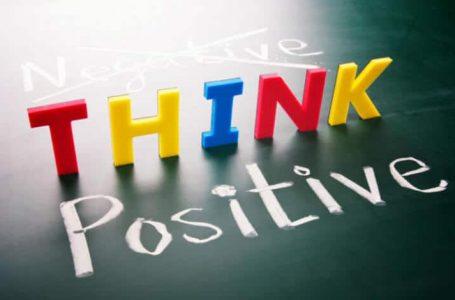 مثبت اندیش باشیم(مقاله خارجی)
