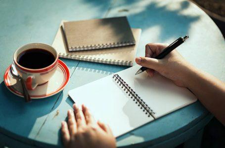 سه راهکار برای داشتن حس خوب به روش دکتر قلم و کاغذ!
