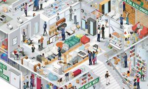 فروشگاه بازیافتی